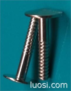 公司自产规格齐全不锈钢机械螺丝,自攻螺丝,倒扣螺丝。库存齐备,欢迎订单,批发