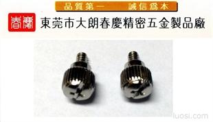 手动螺丝(6#-32x5.0)