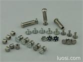 不锈钢焊接螺丝/不绣钢焊接螺母