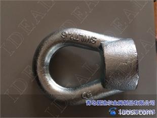 梨形环,YD吊环、DIY吊环,各种锻造件,非标锻造件,1200T压力机锻造件