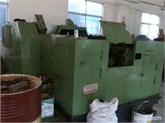 高价回收五模五冷镦机四模四冷镦机