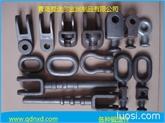 模锻产品,非标产品,1200T压力机模锻产品。青岛1200吨压力机锻造大型钩