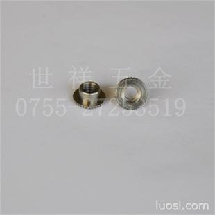 厂家直销、价格实惠、优质自锁螺母FE-M3、FEO-032