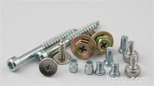 厂家供应外六角螺丝 三合一螺丝 非标螺丝 汽车螺丝