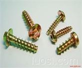 厂家供应低价优质法兰自攻螺丝 带介自攻螺丝 木牙螺丝 B牙螺丝