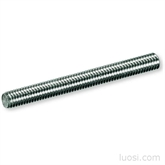 DIN975牙条丝杆螺杆M10x3000