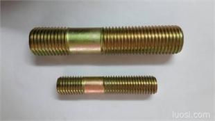 美标ASTM-A193.B7   ASTM-A320.L7双头螺栓,重型双头螺柱,全牙螺栓