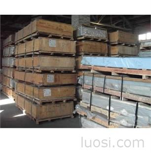 现货批发供应2024铝合金板材 拉丝铝板2024 压花铝板