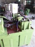 电机轴滚丝机,铝棒滚网机