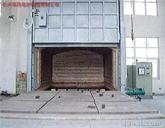 供应:台车式退火热处理炉
