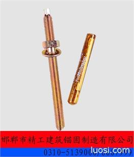 专业生产天猴牌化学锚栓12*160  16*190