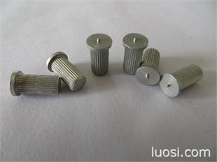 非标点焊螺丝,定做非标储能焊钉,铜非标镙母,定做各类非标件