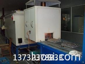 不锈钢螺丝固熔处理炉