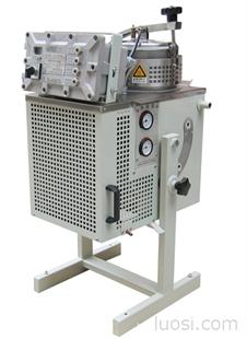 供应A10EX防爆型溶剂回收机 废溶剂回收设备 高效节能环保