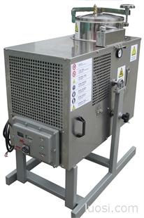 厂家供应风冷A系列防爆溶剂回收机A25Ex 品质保证