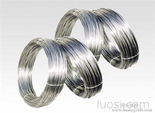 供应不锈钢弹簧线,不锈钢螺丝线