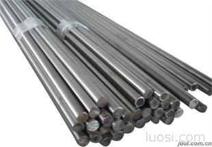 上海南越不锈钢420棒材