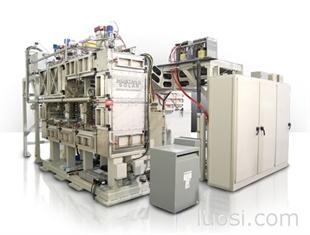 美国野马真空系统Orion Comp系列卷绕镀膜设备