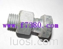 热镀锌螺丝|热镀锌螺丝生产厂家