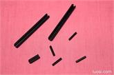 厂家供应齿形弹性销  电机插销 弹性圆柱销 开口销 弹簧销 插针 销针