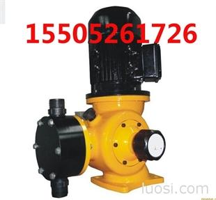 品牌计量器  GM机械隔膜计量泵