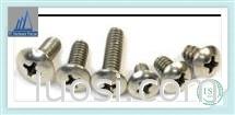 厂家现货低价供应  十字沉头机械螺丝