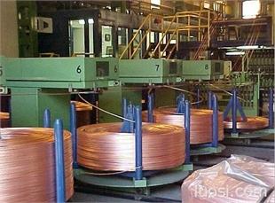 耐腐蚀TU1无氧铜线广东伟昌生产直销TU2无氧铜线厂家