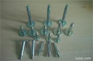 压缩机定位螺栓