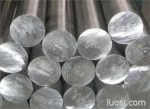 特硬2017铝合金棒广东伟昌生产直销2A12铝合金棒 国标LY12铝合金棒生产厂家
