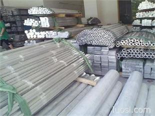 导电率6101铝合金棒广东伟昌生产直销6082T6铝合金棒 进口6060铝合金棒
