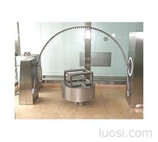 摆管淋雨试验装置2014最新产品