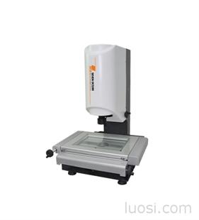 五金件外观检测仪/轴类零件测量仪