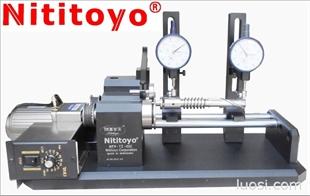 全自动激光同心度测试仪、高精度跳动测试仪、偏心度检测仪