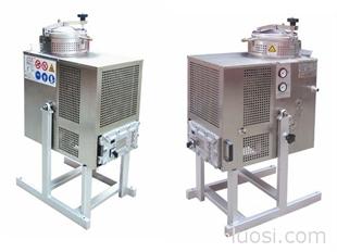 A20EX防爆型溶剂回收机 废溶剂回收设备
