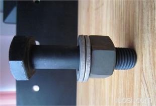 钢结构大六角头螺栓10.9级,价格最低