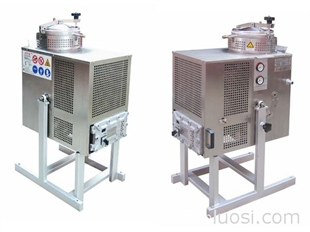 厂家供应溶剂回收机 三氯乙烯蒸馏机 A60Ex溶剂回收机