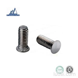 厂家现货低价供应 压铆螺丝碳钢镀锌