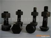 本厂专业生产大量扭剪型高强度螺栓连接副