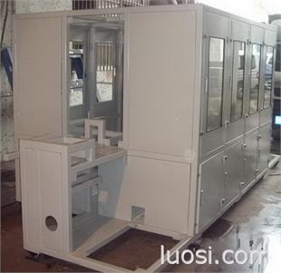 铝型材机架加工装配,物料车焊接加工装配,封板钣金加工,外壳机箱机柜