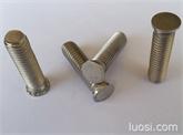 厂家直销PEM标准压铆螺钉光身