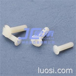 聚胶塑料螺丝