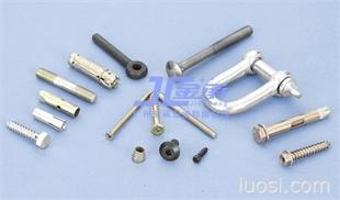 不锈钢焊接螺钉