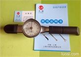 螺丝坚固检查用 表盘扭矩扳手  国产表盘扭力扳手 表针式扭矩扳手 厂家直销