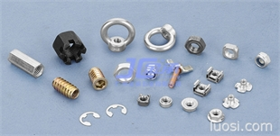 碳钢钻尾螺钉