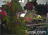 高价回收二手半空心铆钉机、尾孔机,请联系18123744100