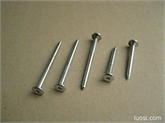 平顶头内六角槽尖尾机械牙螺丝(Tm)