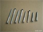 内六角槽沉头尖尾机械牙螺丝(KMA)