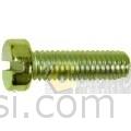 开槽圆柱头螺钉GB65