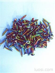 5*16华人螺丝网提供各种ka3.5*16报价价格生产