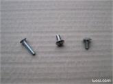 大扁头机械牙不锈钢螺丝(Tm)